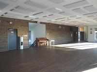 Salle Gilles-Moreau intérieur