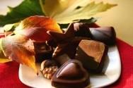 Chocolat fin