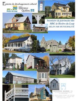 Bilan du patrimoine bâti à NDP