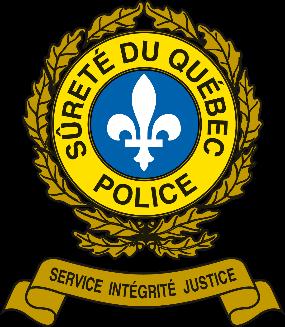 Logo Sûreté du Québec