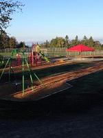 Parc Julie-Gagné
