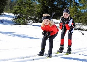 Ski de fond 2 (vignette)