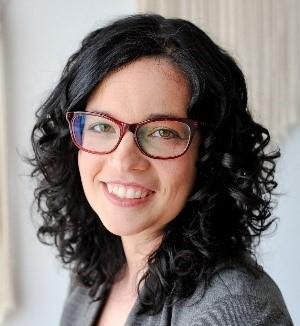 Anne Marie Morin