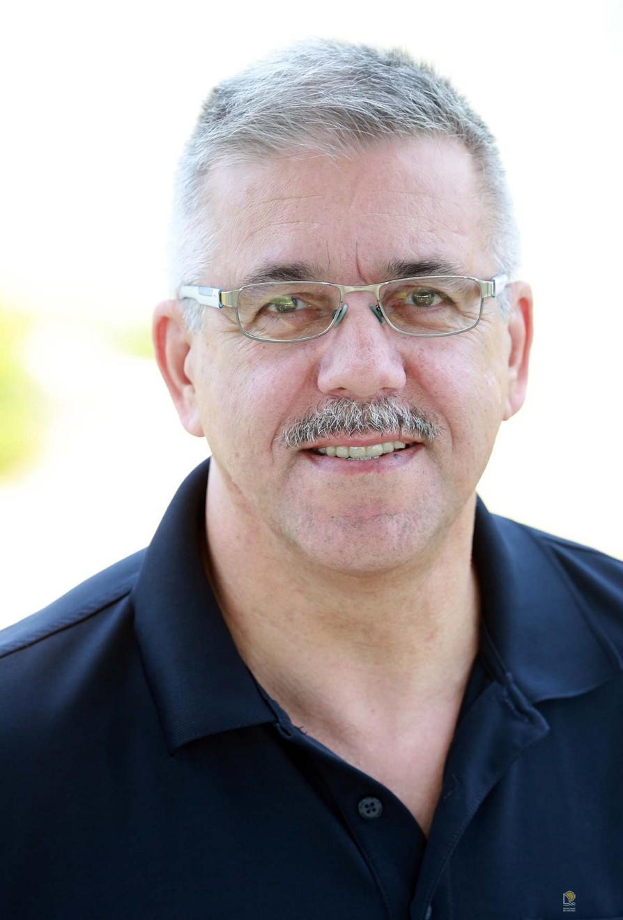 Gaston Lamarre, inspecteur municipal, responsable hygiène du milieu, santé et sécurité civile