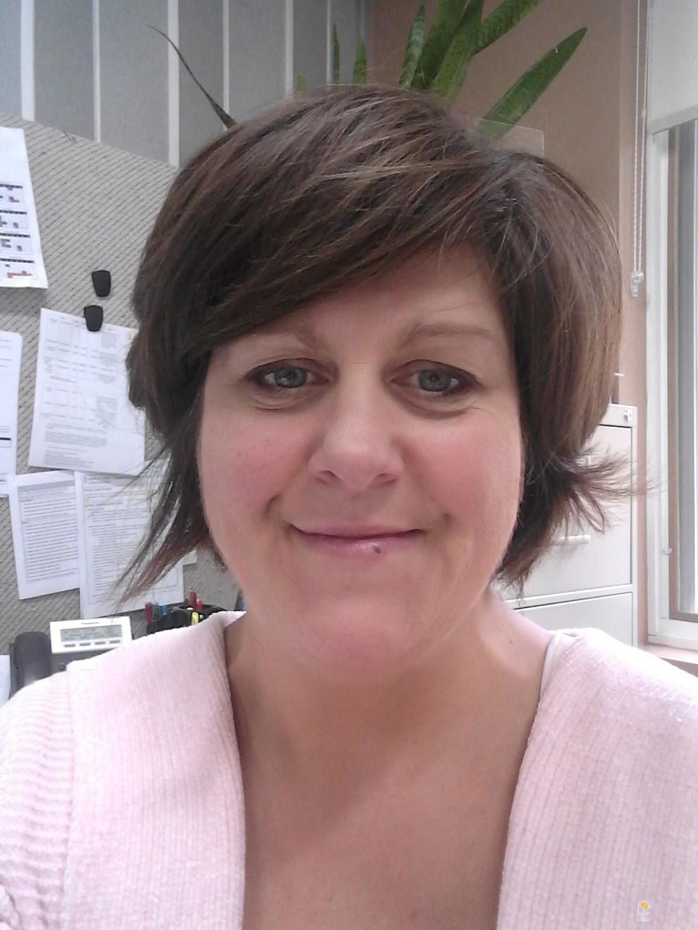 Karine Arsenault, coordonnatrice aux loisirs, culture et vie communautaire