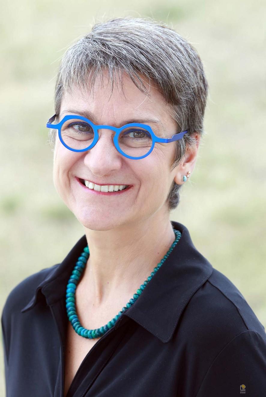 Line Petitclerc, directrice générale / secrétaire-trésorière