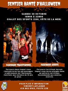 Halloween 2021 - affiche (vignette)
