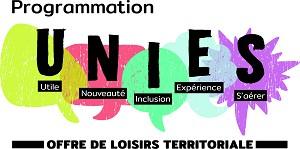 Promotion Programmation UNIES